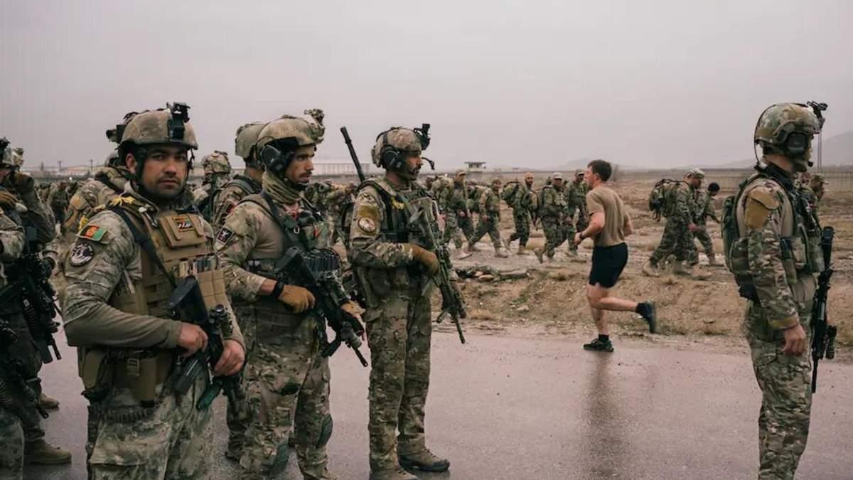 Байден виведе війська США з Афганістану до 11 вересня 2021, – ЗМІ