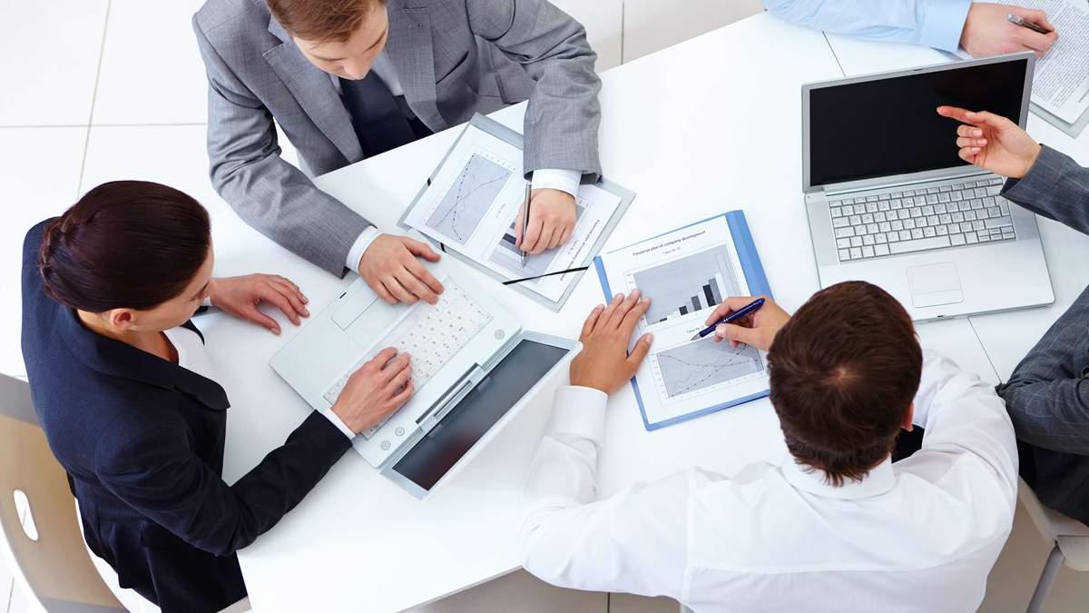 Кількість скарг бізнесу стосовно порушень держслужбовців збільшилася