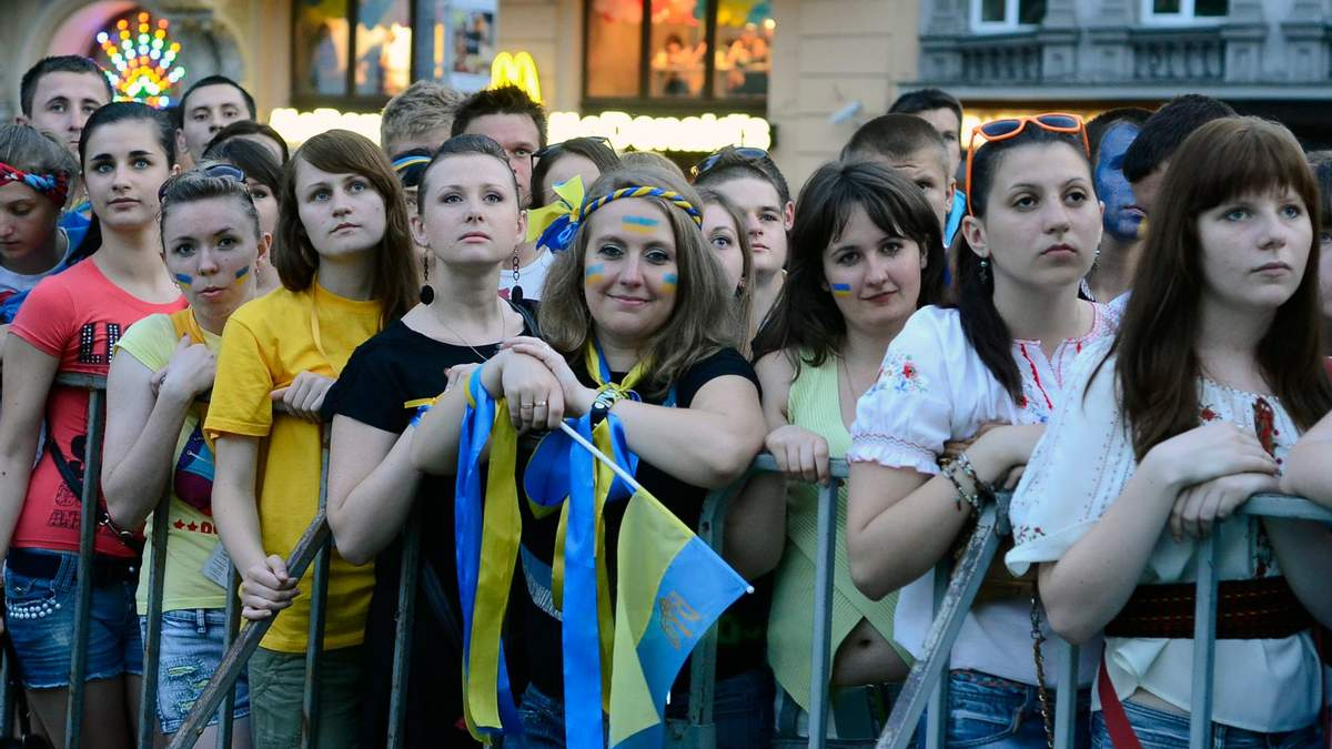 Freedom House вніс Україну до частково вільних країн