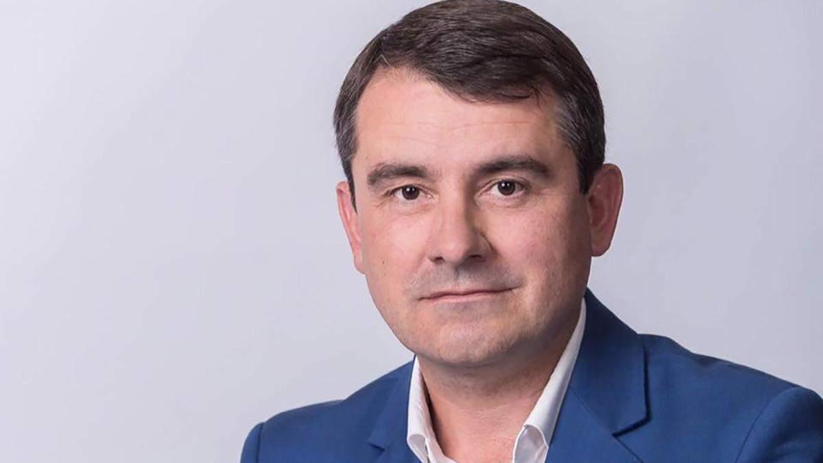 Мер Слов'янська просить перевиборів та введення ВЦА