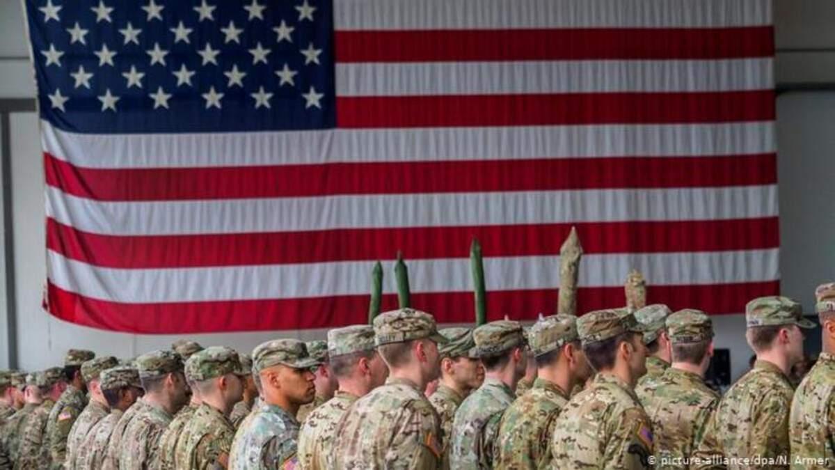 Войска США не будут воевать с Украиной против России, - Дубовик