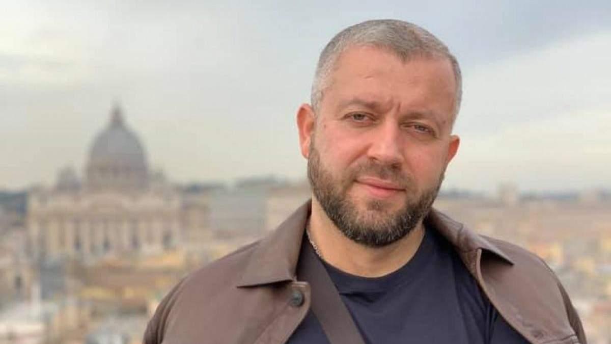 Кабмин 14 апреля 2021 согласовал увольнение главы Кировоградской ОГА