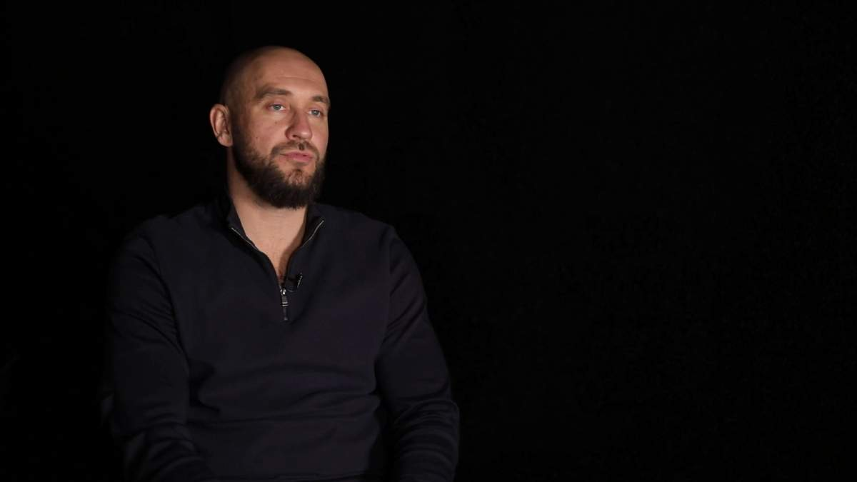 Військовий журналіст розповів про війну на Донбасі, Сирії та Афгані