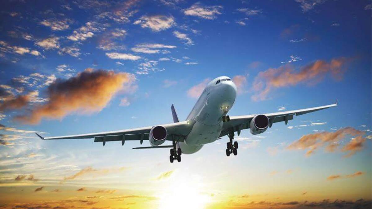 Літаком на Закарпаття: в Україні поновлюють внутрішнє авіасполучення