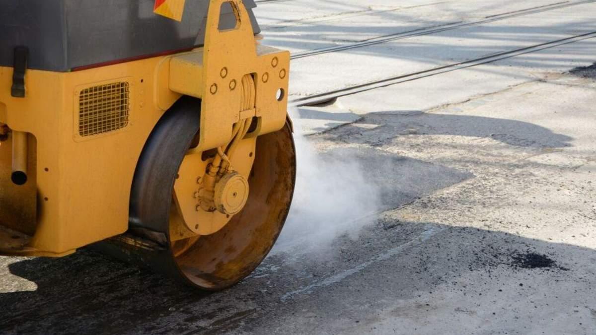 У Львові невдовзі почнеться ремонт найдовшої ділянки вулиці Шевченка