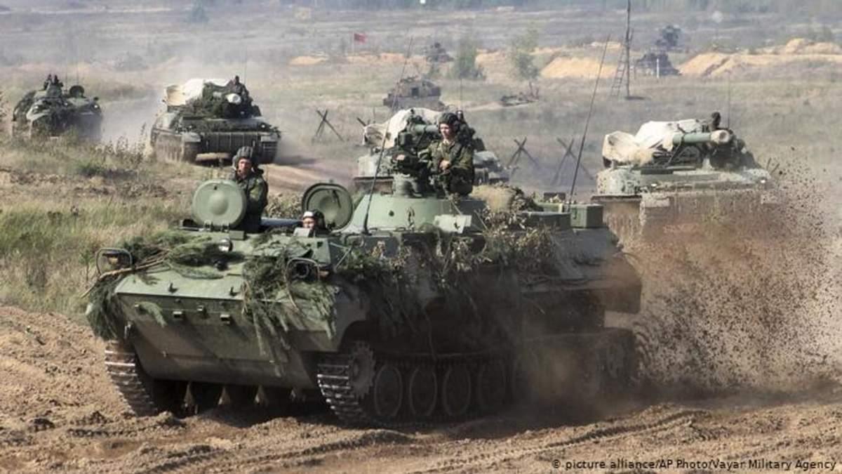 США оценили военное присутствие России