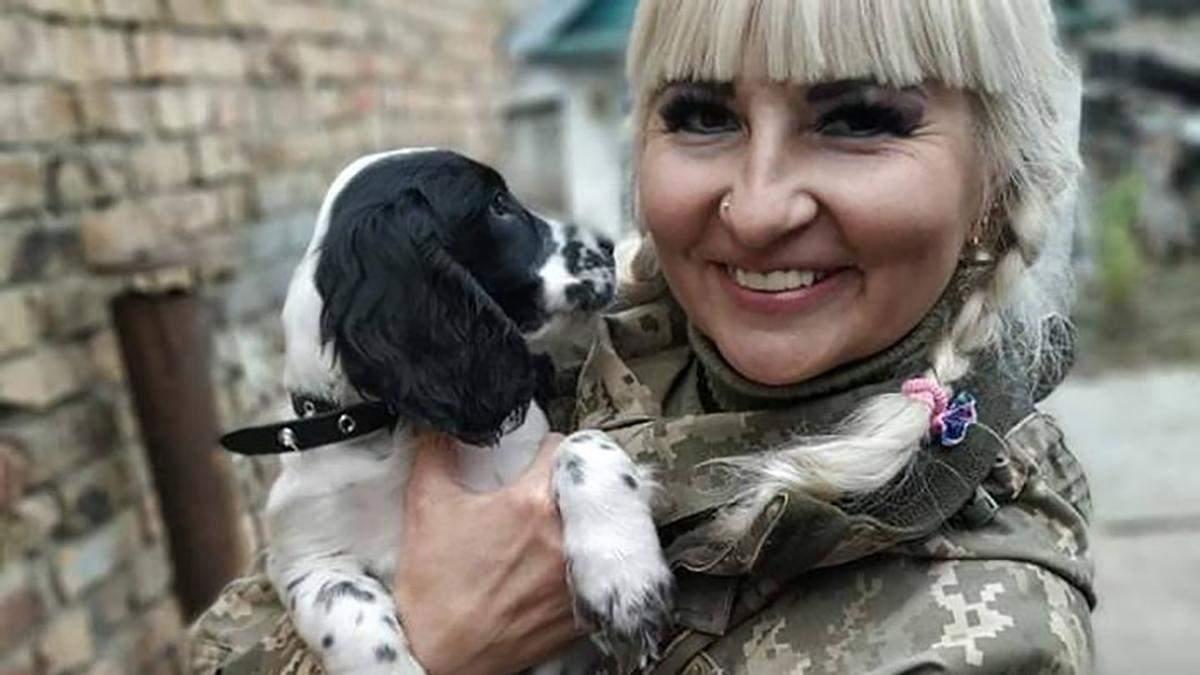 Чому вбили волонтерку Анжелу Мочинську: деталі слідства