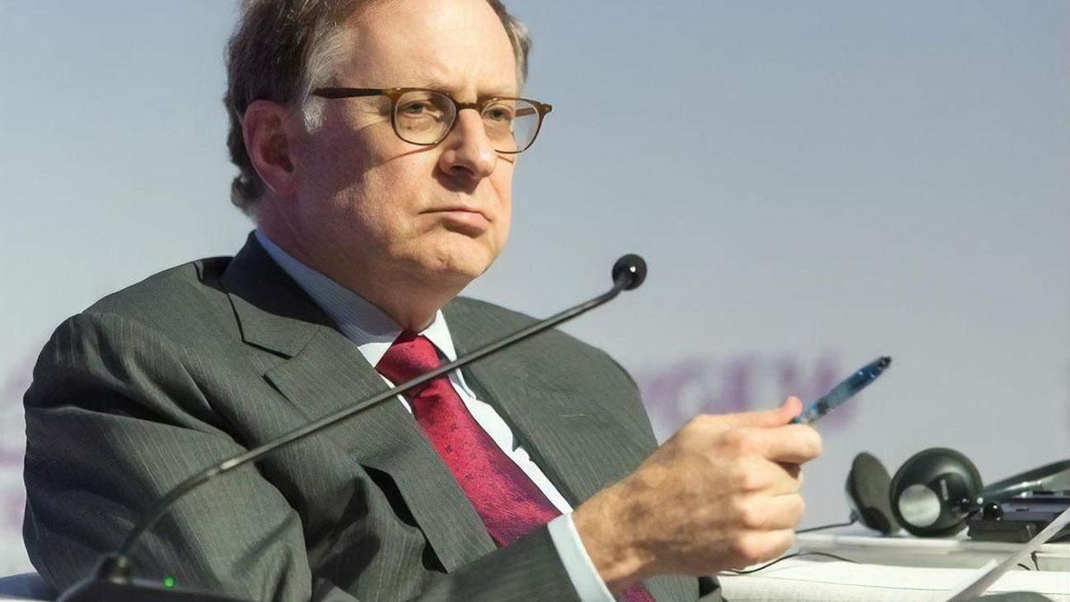 США могут рассмотреть вопрос размещения войск в Украине, – Вершбоу
