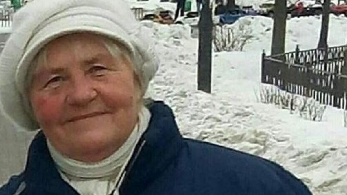 У засудженої РФ кримської пенсіонерки погіршується здоров'я