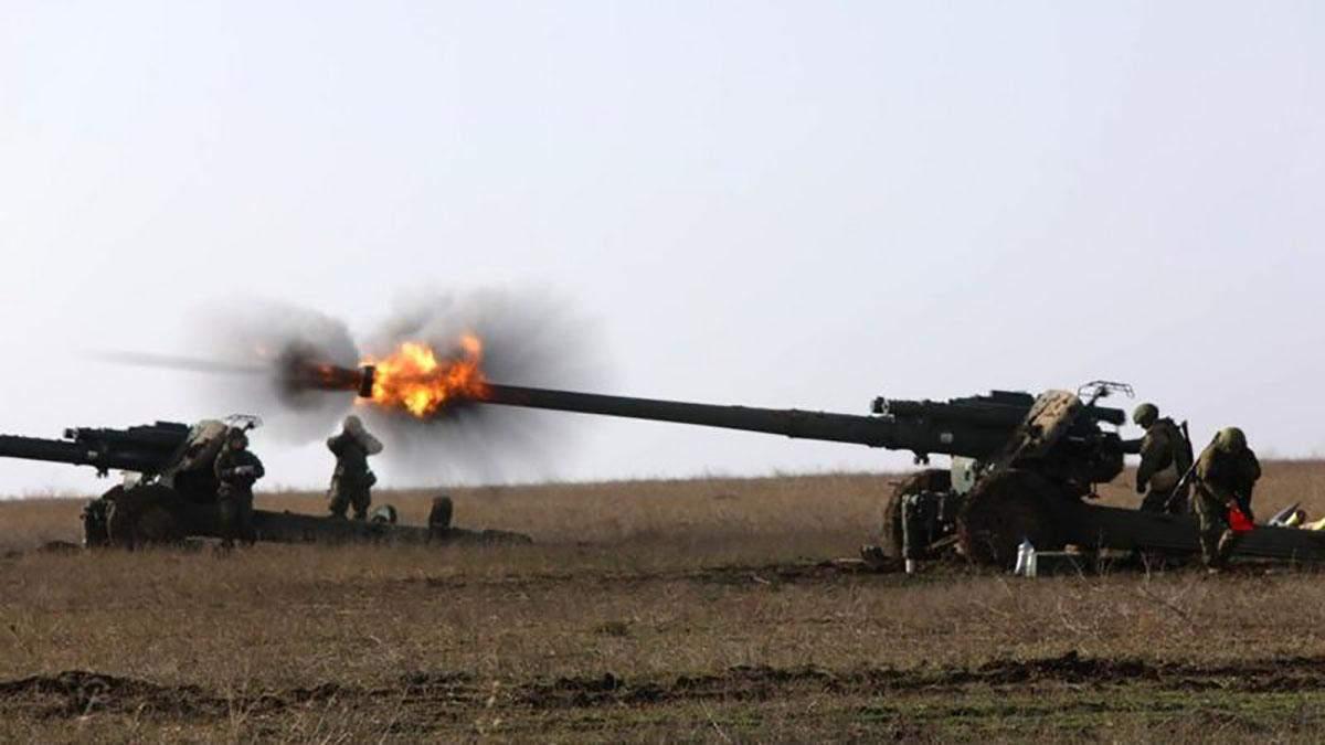 Створення баз НАТО на території України можуть зупинити Росію