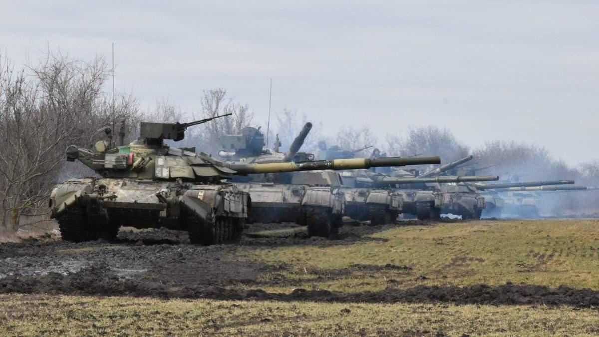 Военный журналист рассказал об оккупации Крыма в 2014 году