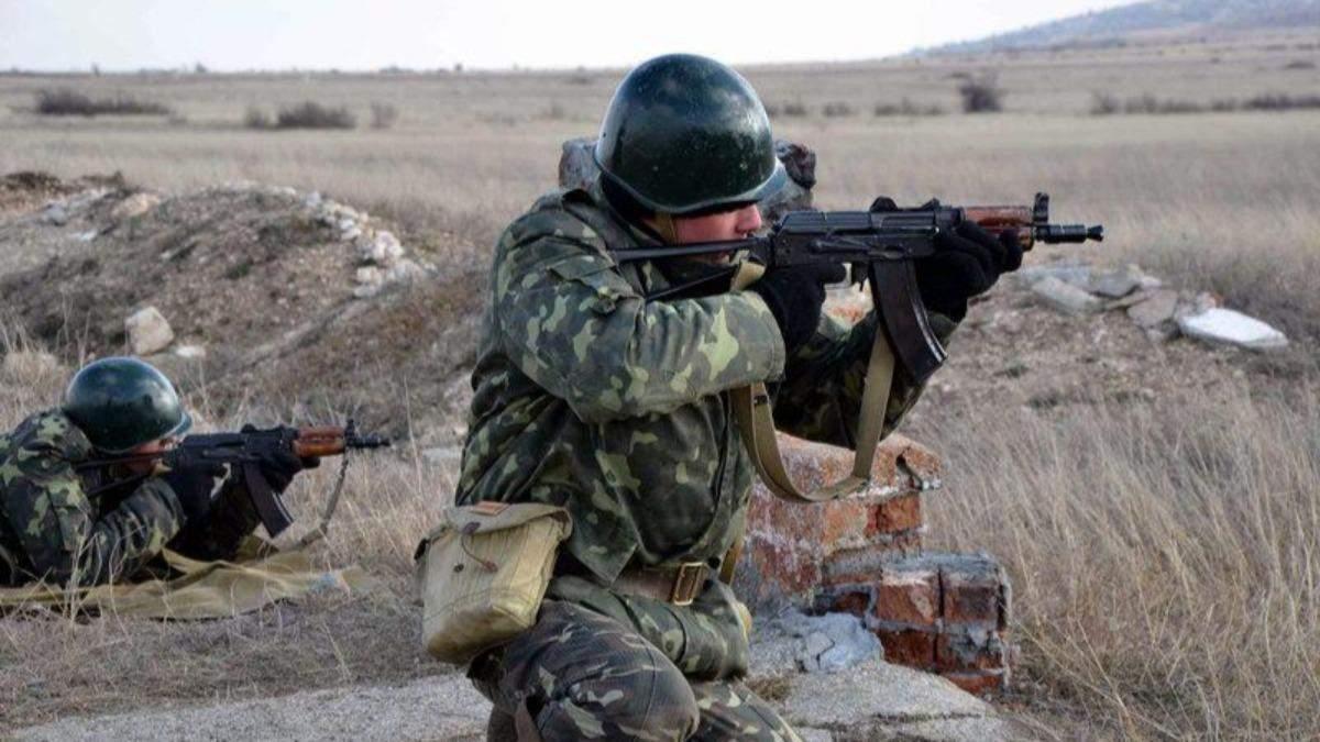 Екскомандиру отряда морской охраны в Крыму объявили подозрение