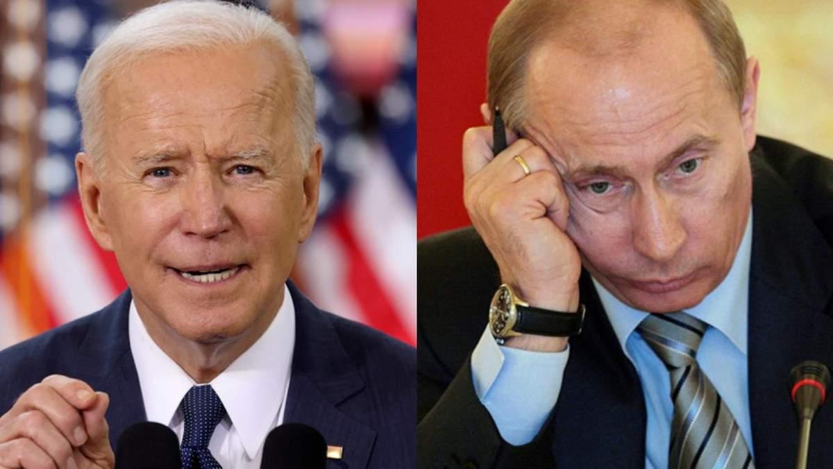 Північного потоку-2 – не буде, – дипломат США про нові санкції Росії