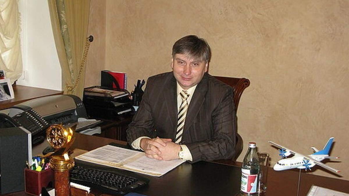 Брат Вовка поєднував службу в розвідці з адвокатською діяльністю