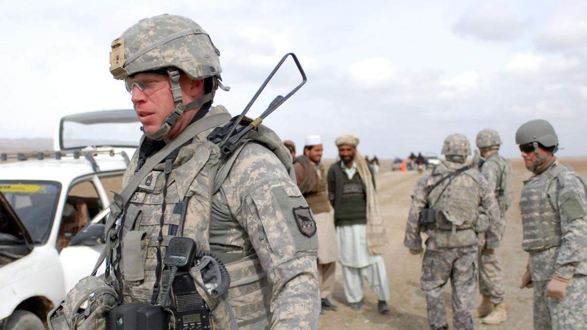 Вслед за США: НАТО начнут выводить войска из Афганистана