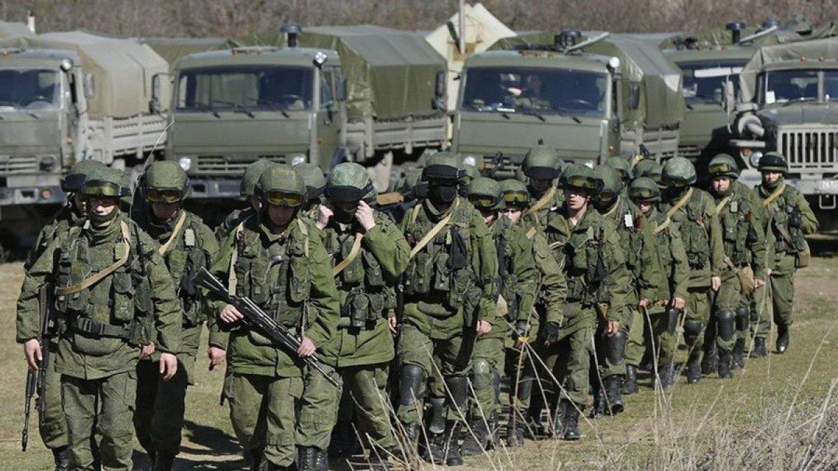 Разведка: Россия будет опираться на оружие, которое есть угрозой США