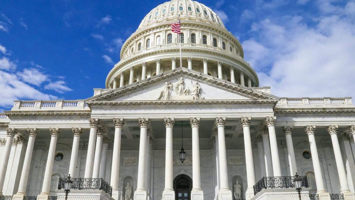 США введут новые санкции против России, – Bloomberg
