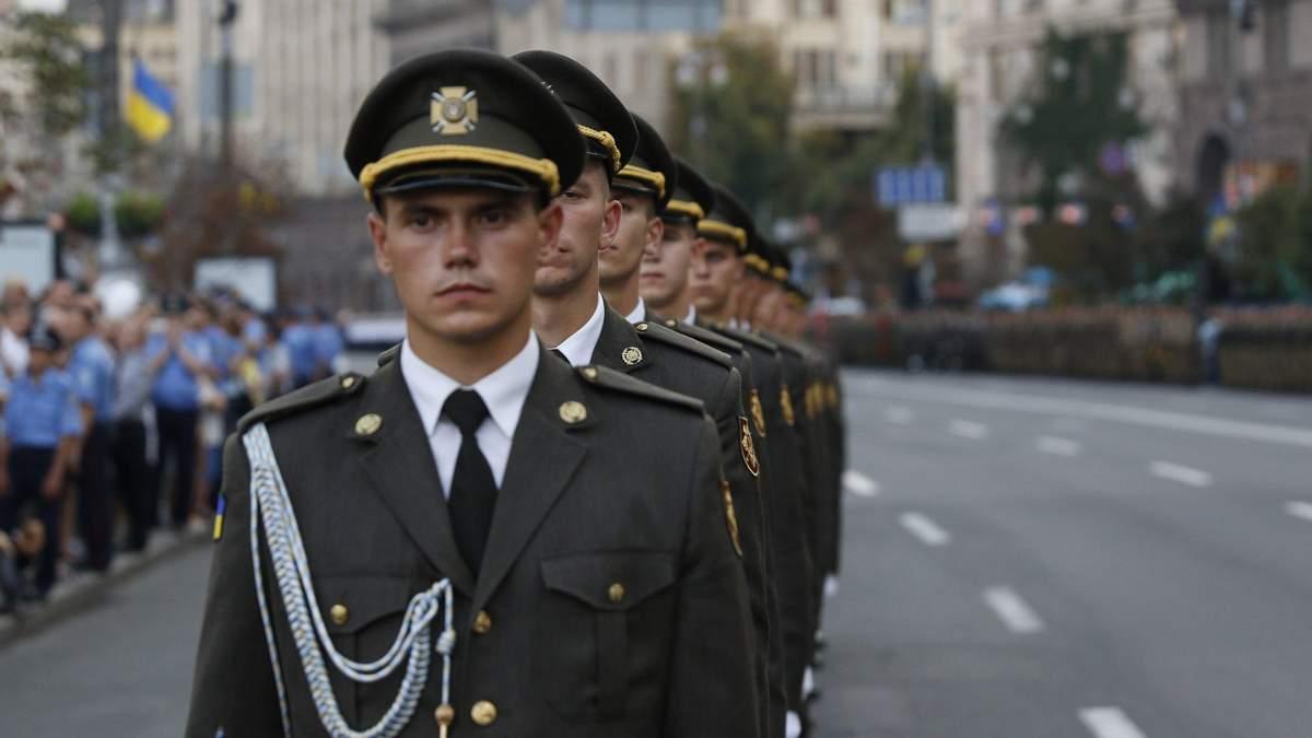 Аналіз армій України та Росії – чи готові ми до війни