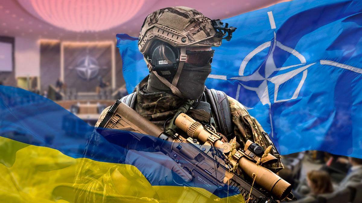Чи зможе НАТО надати Україні допомогу у разі наступу Росії