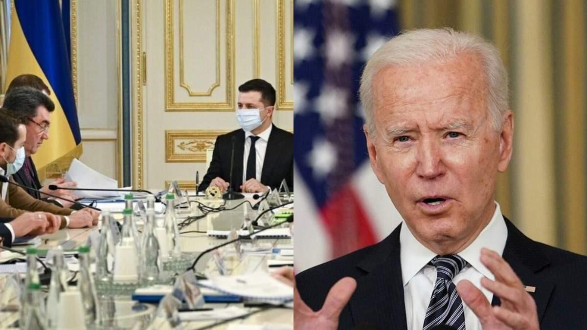 Новости Украины 15 апреля 2021 – новости мира