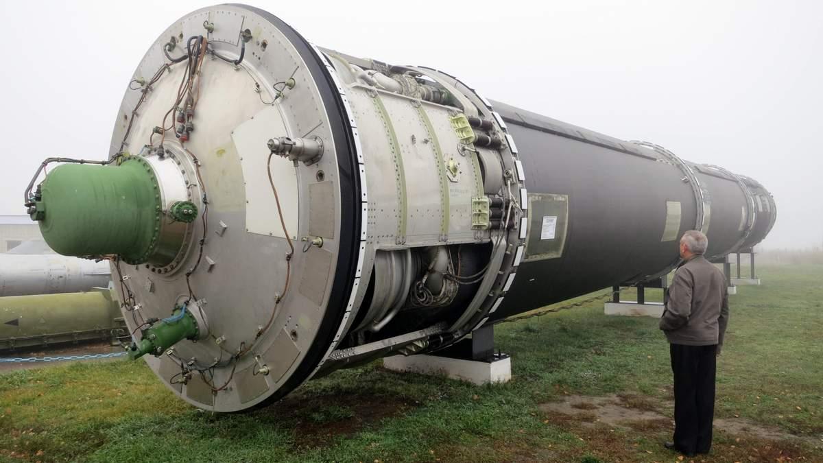 Украине нужно более 5 лет, чтобы стать ядерной, - Романенко