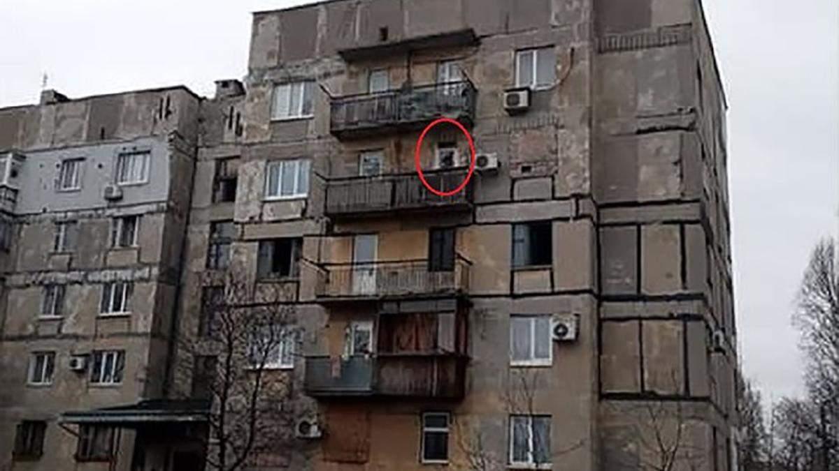 Нові фейки окупантів: про обстріл Донецька та нібито загибель чоловіка