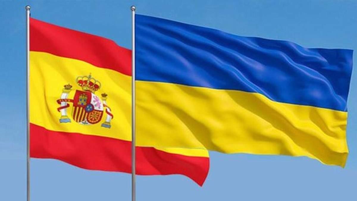 ОП провів переговори з Мадридом: прем'єр Іспанії приїде до Києва