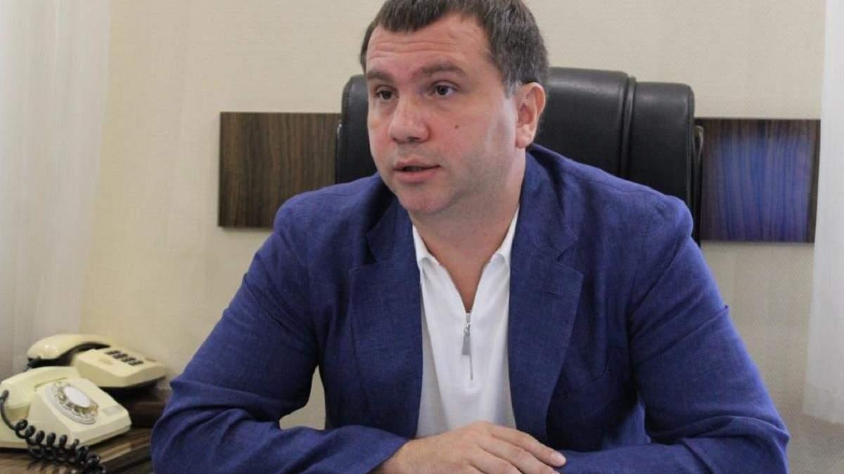 Суддя Вовк допомагав Коломойському у справі Приватбанку