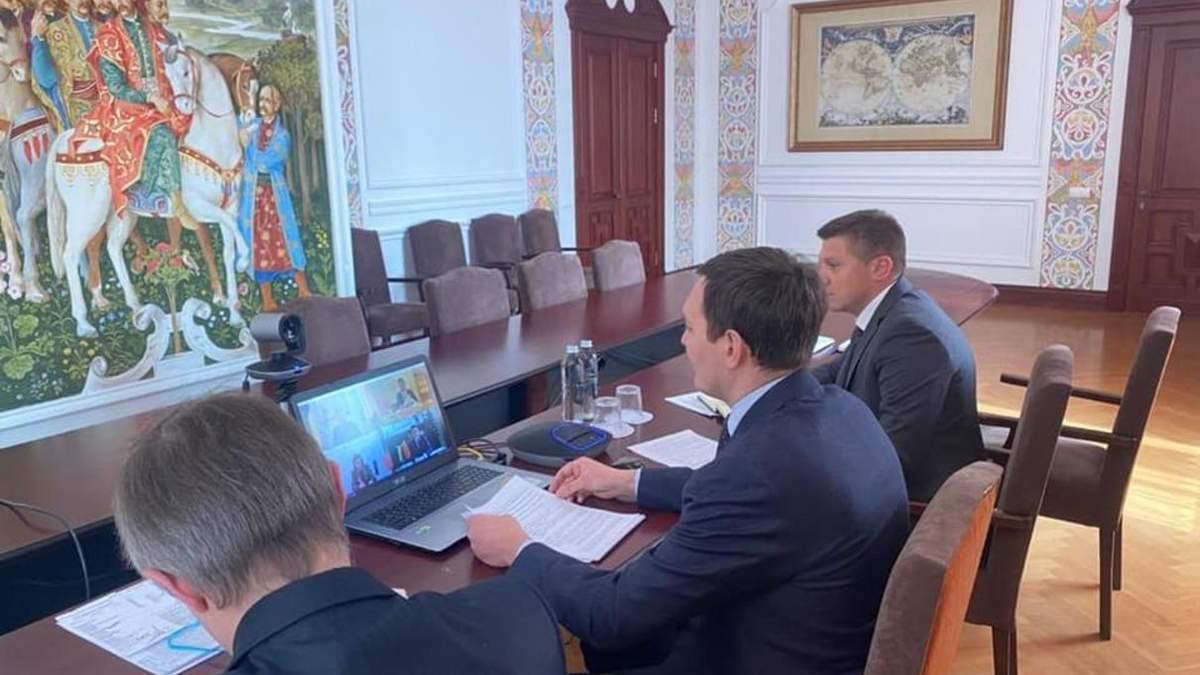 Китай не визнає спробу окупації Росією Криму: результати переговорів