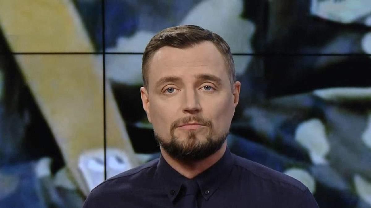 Pro новини з Артемом Овдієнком