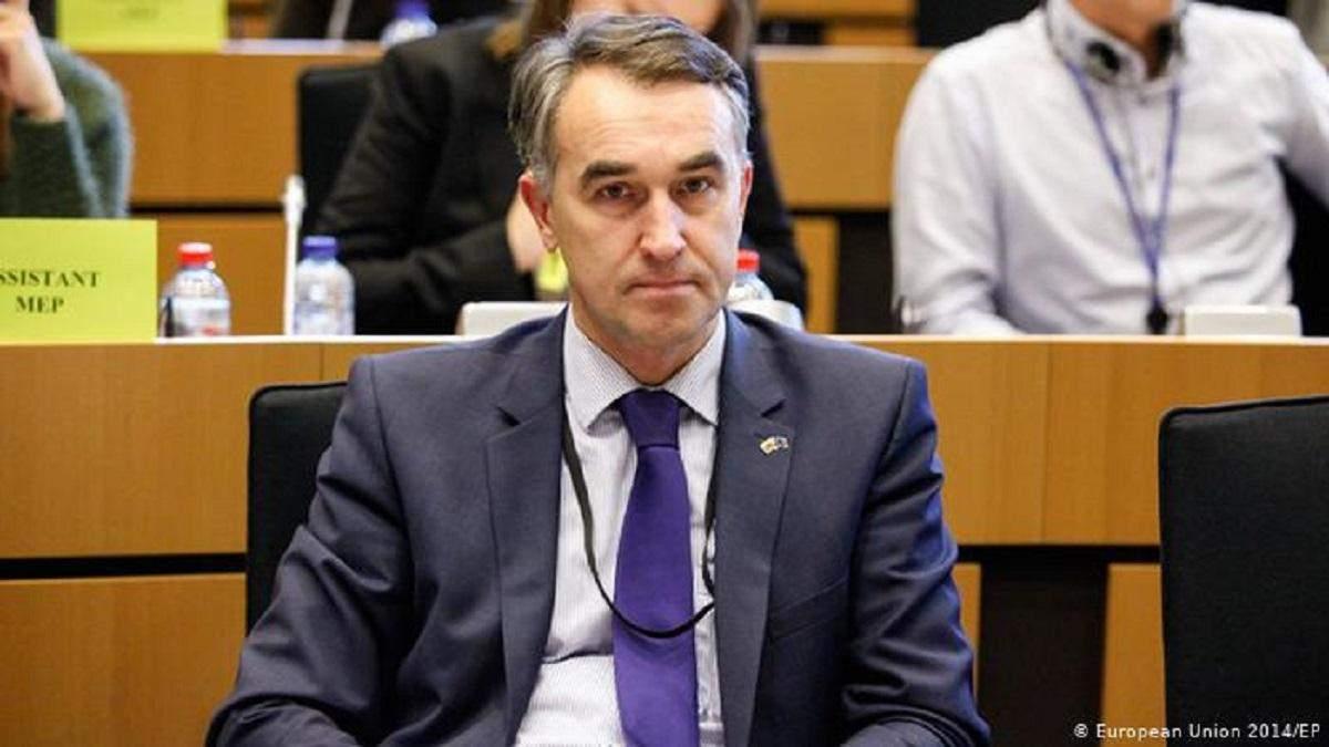 Економіка Росії дуже залежна від ЄС, – євродепутат