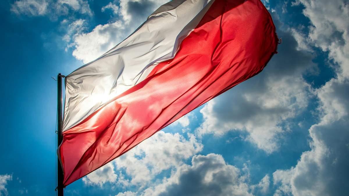 Вслед за США Польша высылает российских дипломатов
