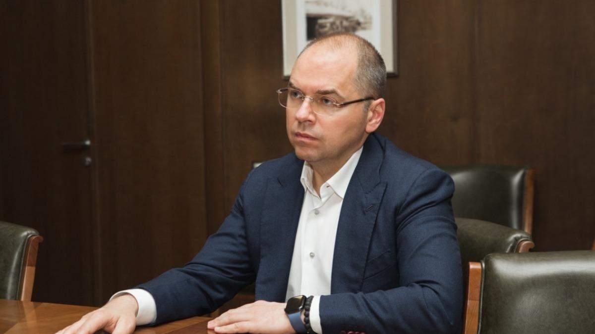 Буде особливий режим, – Степанов про карантин на Великдень