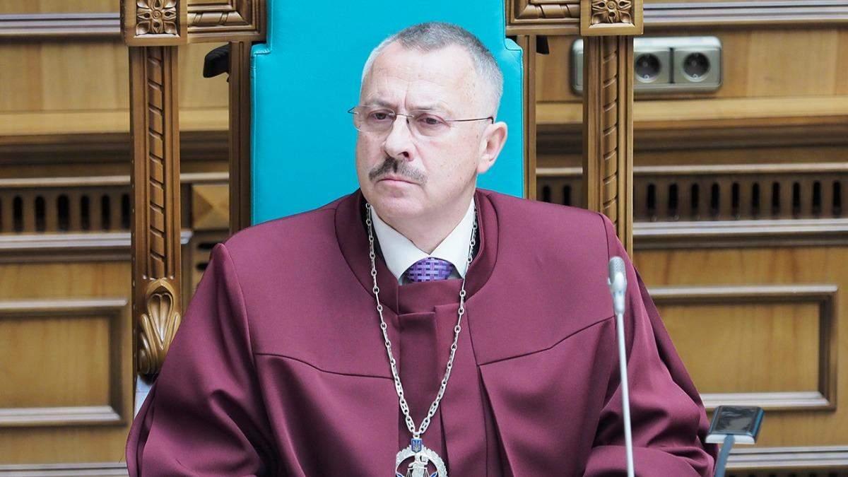 Зеленский переназначил Головатого членом Венецианской комиссии