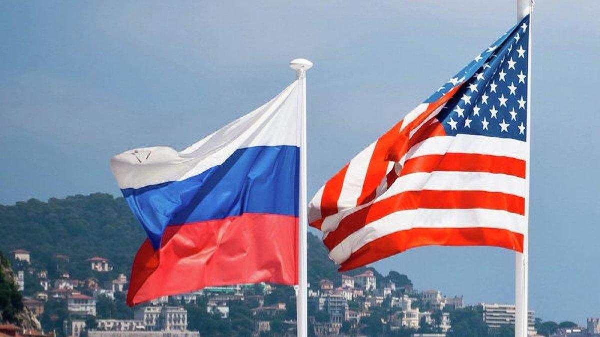 Мін'юст США почав перевірку російських компаній