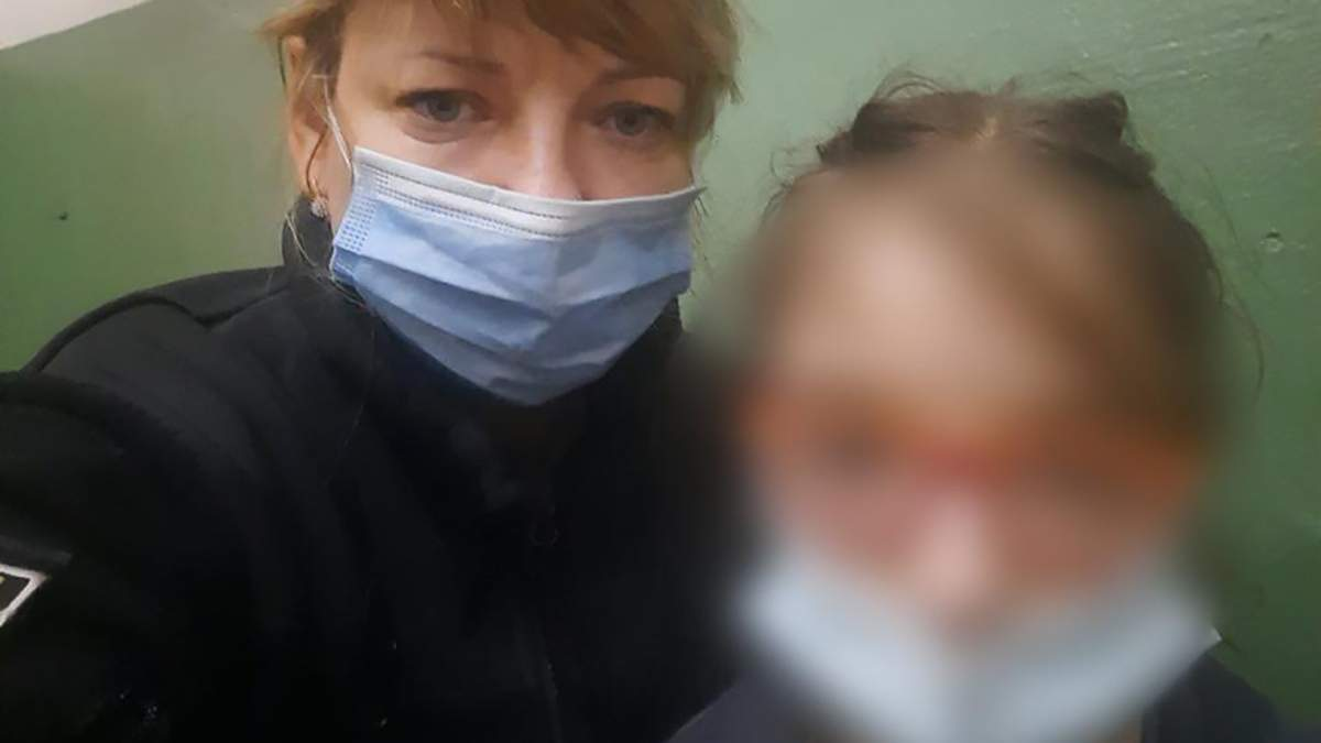 В Харькове разыскали 12-летнюю девушку: исчезла 15.04.2021