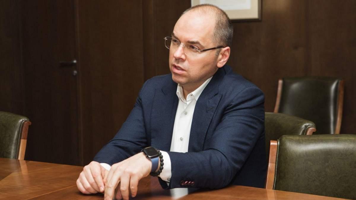 Нардепи зібрали 120 підписів за відставку Максима Степанова