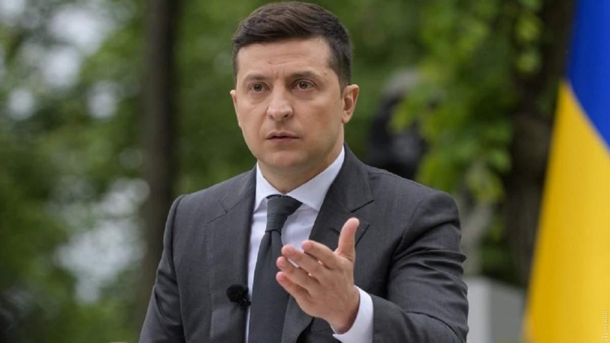 Я вважаю їх просто бандитами, – Зеленський про українських олігархів