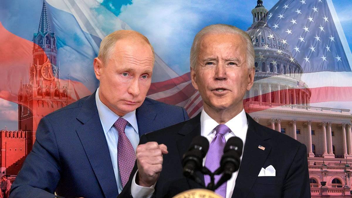 США та Росія фактично на межі війни: як це вплине на Україну