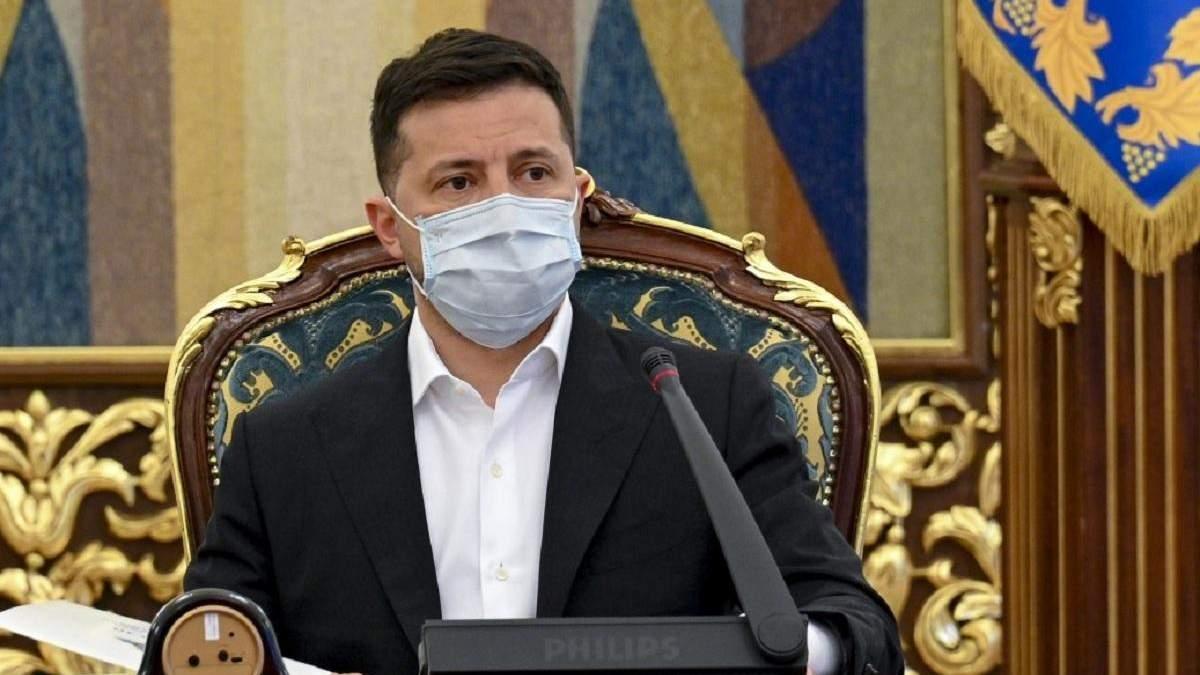 Крым и Донбасс без Украины - мертвые территории, - Зеленский