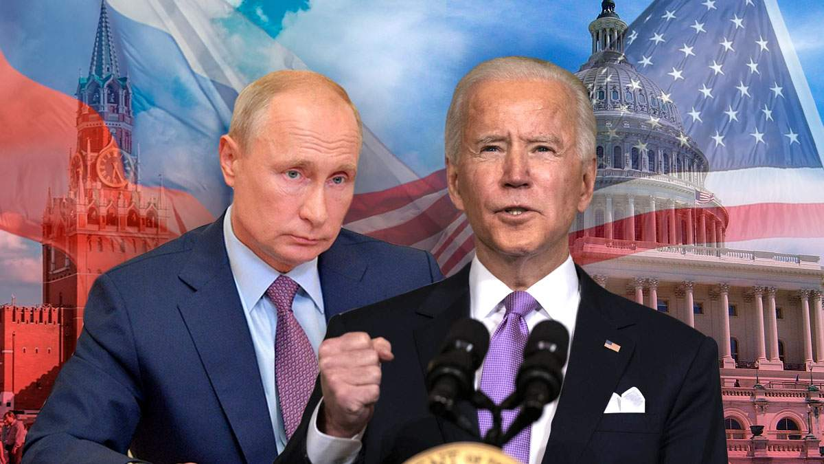 США и Россия фактически на грани войны: как это повлияет на Украину
