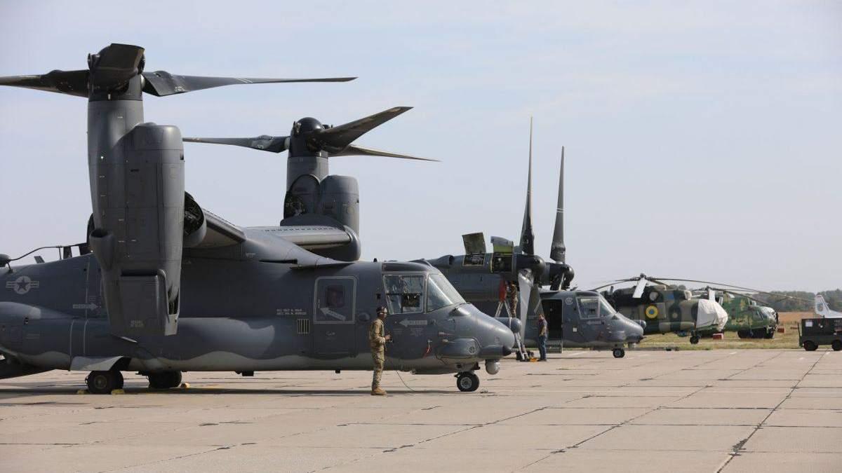 Парк самолетов нужно обновить, - Макарук о вооружении Украины