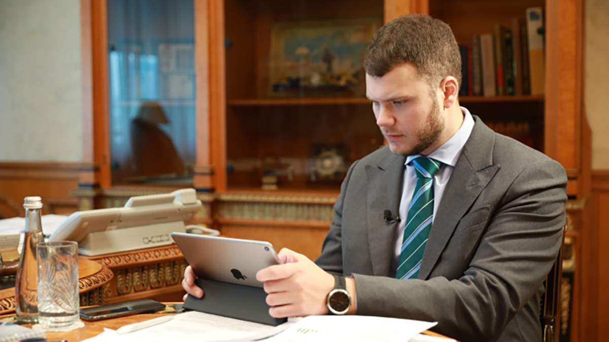 Криклій заявив, що до 2024 в Україні можуть відбудувати всі дороги