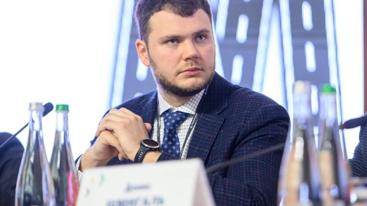 Криклий прокомментировал блокировку Россией судоходства в Черном море