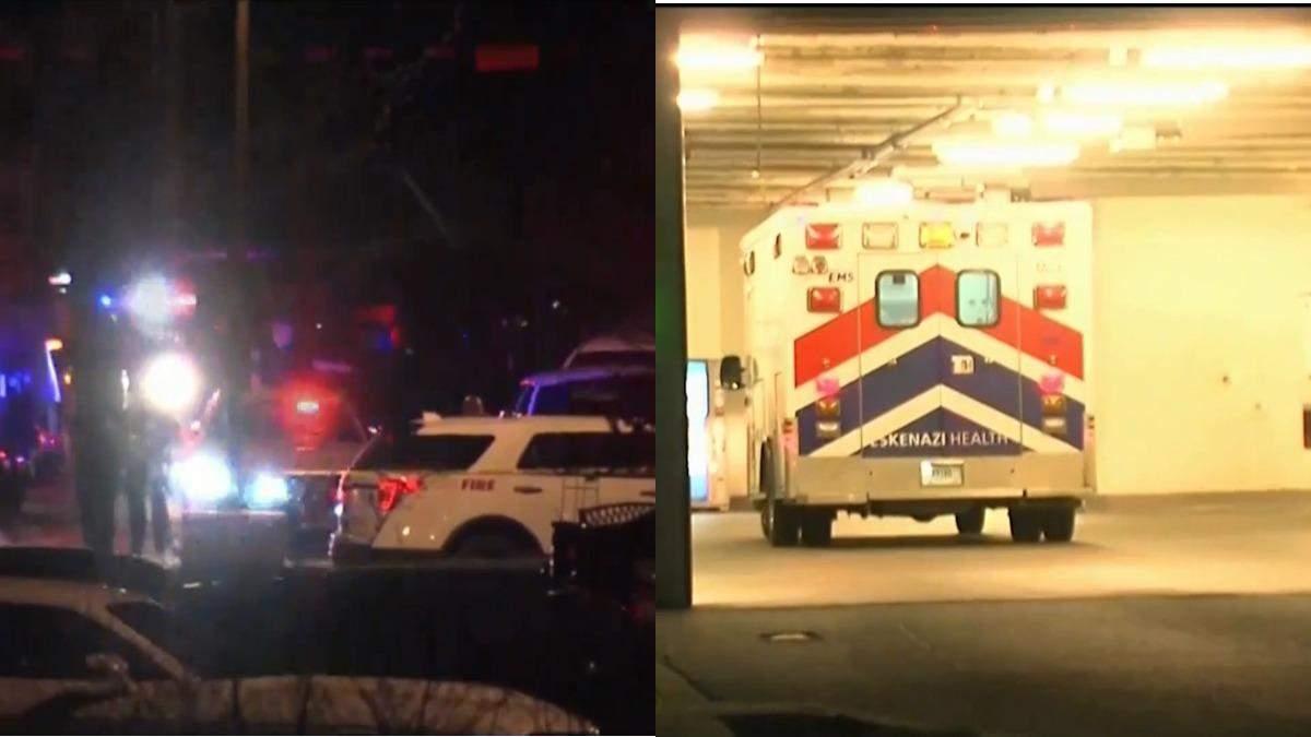 Мужчина в США застрелил себя после убийства 8 человек - Голос Америки
