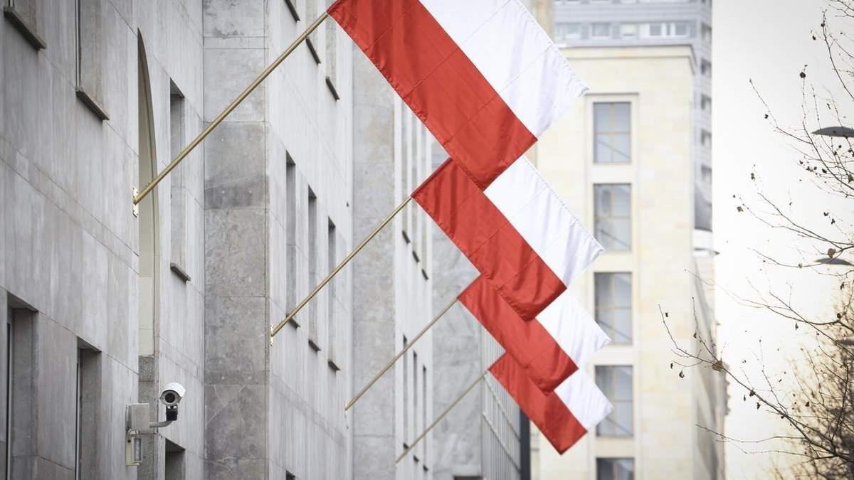 Мы готовы на шаги, - Польша о выдворении дипломатов из России