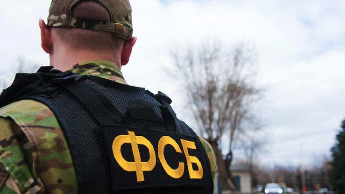 Росіяни вдали, що не впізнали його, – МЗС про затримання консула