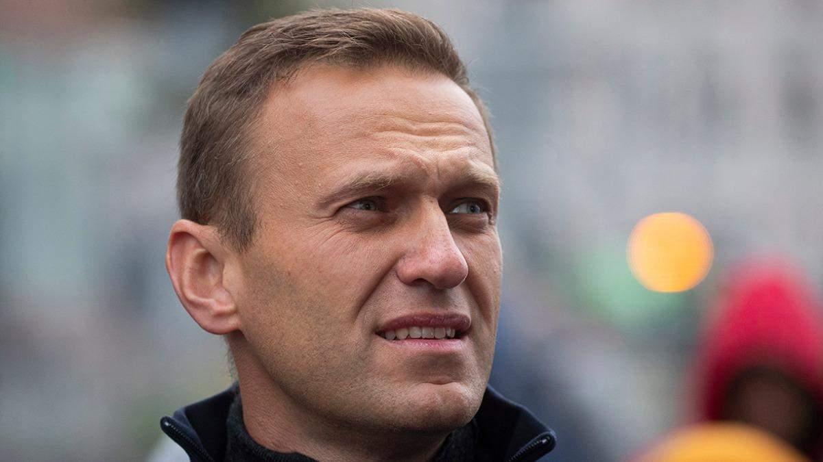 Мировые культурные деятели обратились к России за Навального
