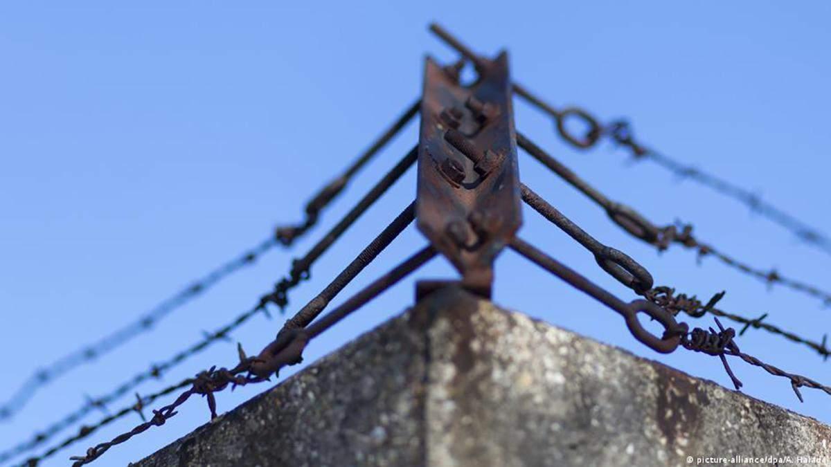 До довічного ув'язнення: суд в Парижі засудив білоруса за вбивство 9 миротворців