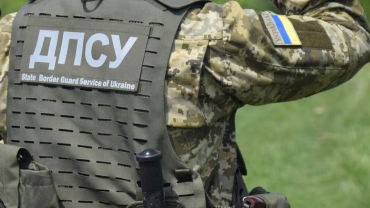 На Буковине во время службы застрелился 24-летний пограничник